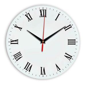 Настенные часы Ideal 960 белые