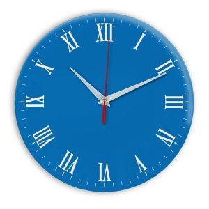 Настенные часы Ideal 960 синий