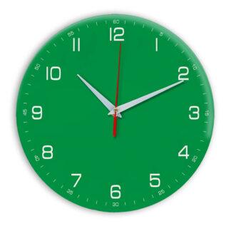 Настенные часы Ideal 961 зеленый