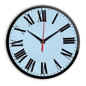 Настенные часы Ideal 964 светло-голубой