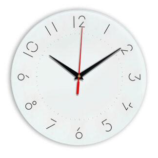 Настенные часы Ideal 994 белые