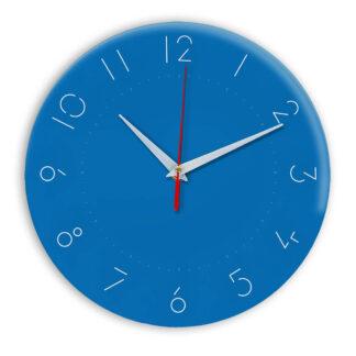 Настенные часы Ideal 994 синий