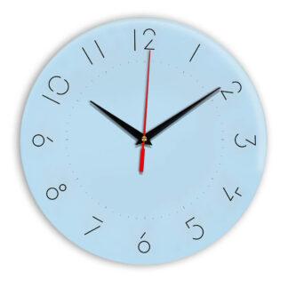 Настенные часы Ideal 994 светло-голубой