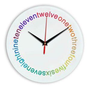 Настенные часы Ideal 997