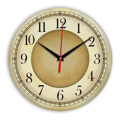 Настенные часы Ideal r1000