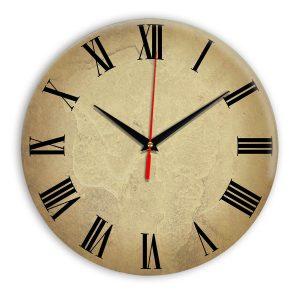 Настенные часы Ideal r1001