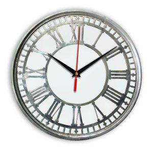 Настенные часы Ideal r318