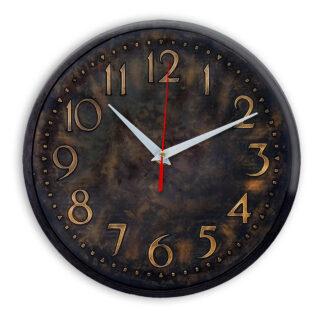 Настенные часы Ideal r323