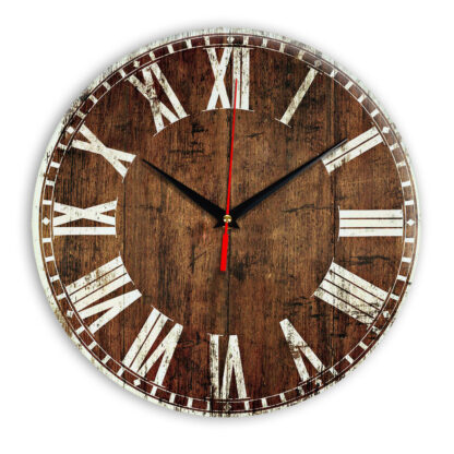Настенные часы Ideal r324