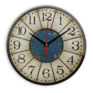 Настенные часы Ideal r329