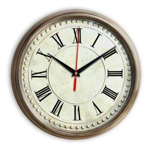 Настенные часы Ideal r330