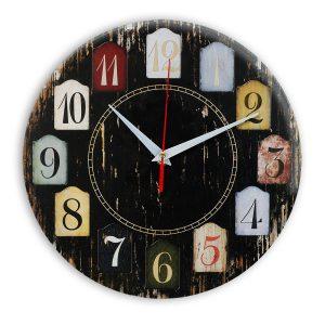 Настенные часы Ideal r333