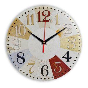 Настенные часы Ideal r334