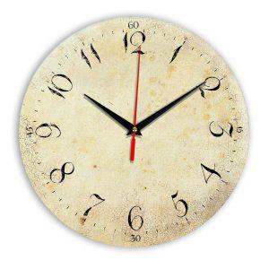 Настенные часы Ideal r337