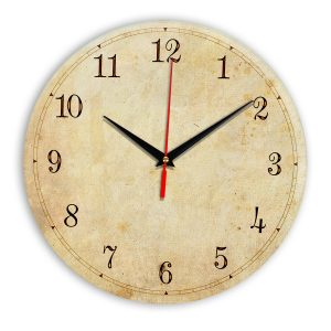 Настенные часы Ideal r339