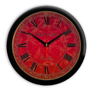 Настенные часы Ideal r349