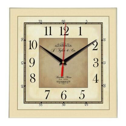 Настенные часы Ideal r352
