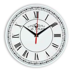 Настенные часы Ideal r992
