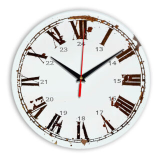 Настенные часы Ideal r995