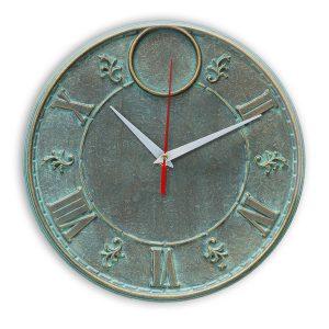 Настенные часы Ideal r999