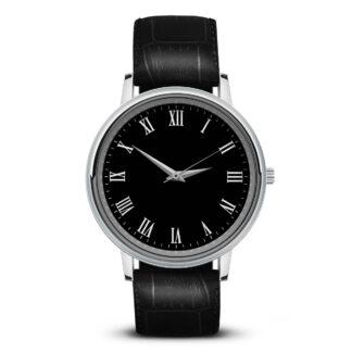 Наручные часы Идеал 08 черные