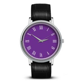 Наручные часы Идеал 08 фиолетовые