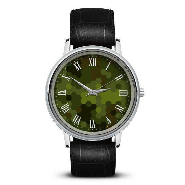 Наручные часы Идеал 08 хаки