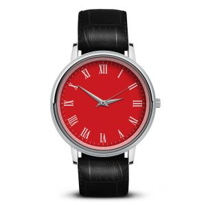 Наручные часы Идеал 08 красный