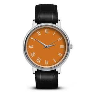 Наручные часы Идеал 08 оранжевый