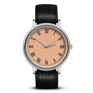Наручные часы Идеал 08 оранжевый светлый