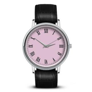 Наручные часы Идеал 08 розовые светлый