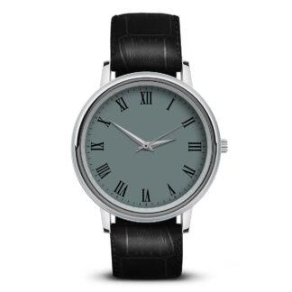 Наручные часы Идеал 08 серо синий