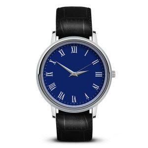 Наручные часы Идеал 08 синий темный