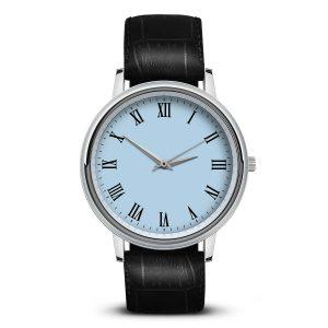 Наручные часы Идеал 08 светло-голубой