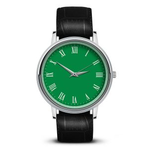 Наручные часы Идеал 08 зеленый