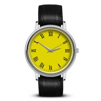 Наручные часы Идеал 08 желтые