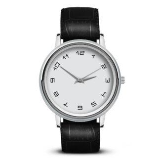 Наручные часы Идеал 41 белые