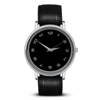 Наручные часы Идеал 41 черные