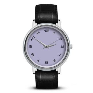 Наручные часы Идеал 41 сиреневый светлый