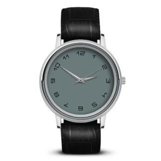 Наручные часы Идеал 41 серо синий