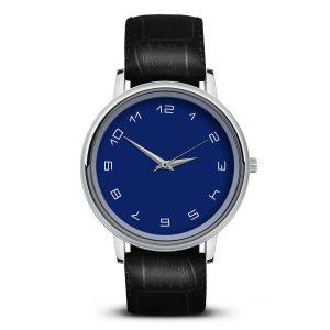 Наручные часы Идеал 41 синий темный