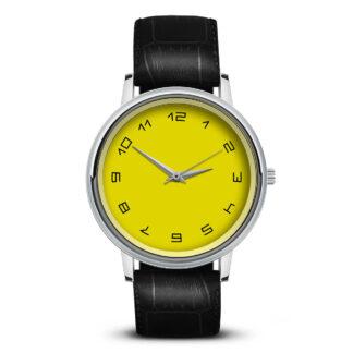 Наручные часы Идеал 41 желтые