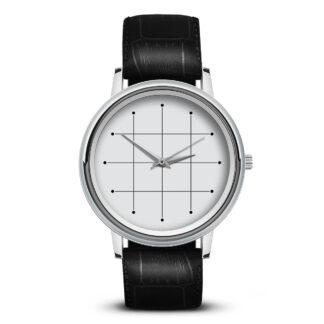 Наручные часы Идеал 42 белые