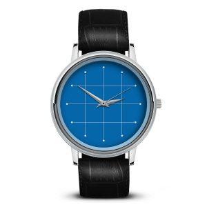 Наручные часы Идеал 42 синий