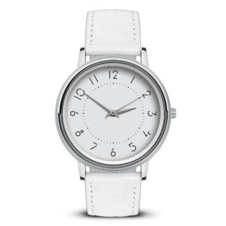 Наручные часы Идеал 44 белые
