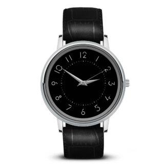 Наручные часы Идеал 44 черные