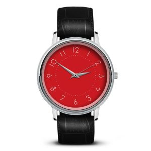 Наручные часы Идеал 44 красный