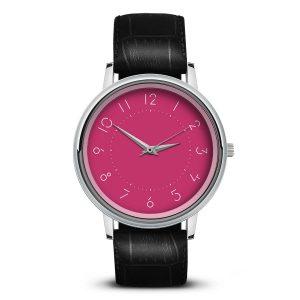 Наручные часы Идеал 44 розовые