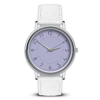 Наручные часы Идеал 44 сиреневый светлый
