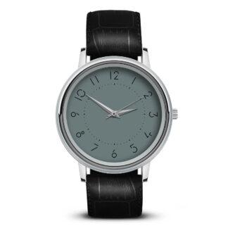 Наручные часы Идеал 44 серо синий